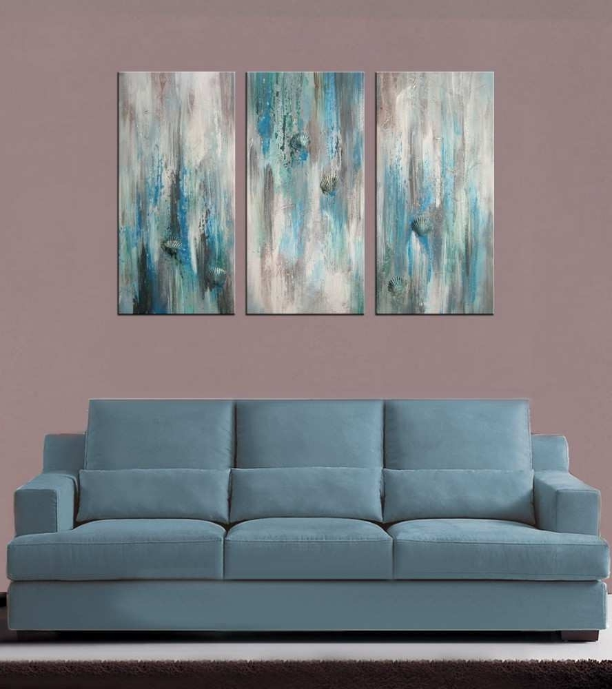 Home Canvas Elegant Embossed Home Goods Wall Islamic Canvas Painting Inside Trendy Home Goods Wall Art (Gallery 3 of 15)
