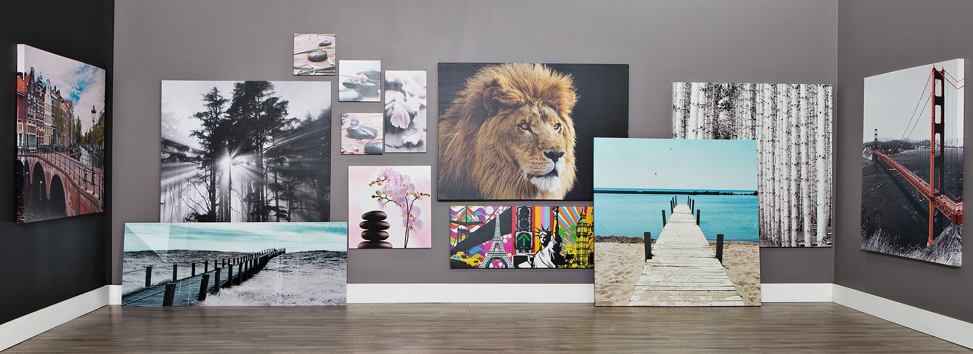 Featured Photo of Art Wall Decor