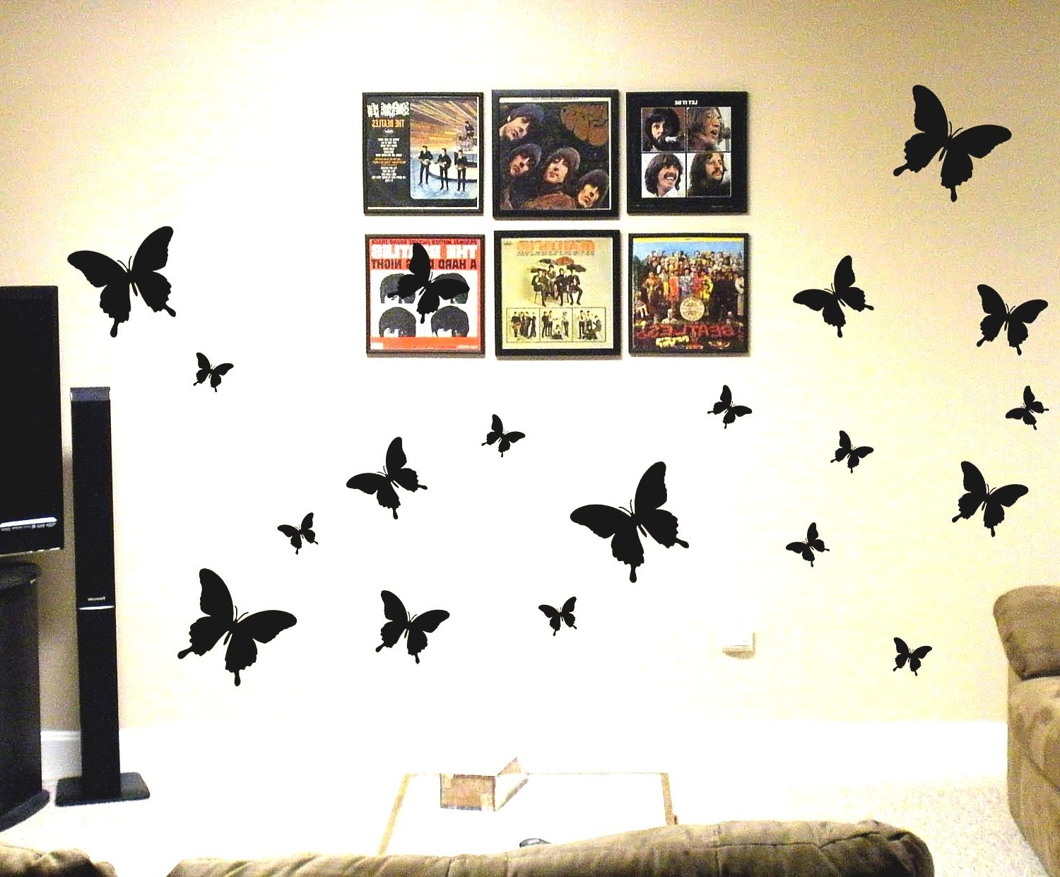Ideas For Wall Art In Bedroom Attractive Decor Master Awesome Single with regard to Preferred Wall Art For Bedroom