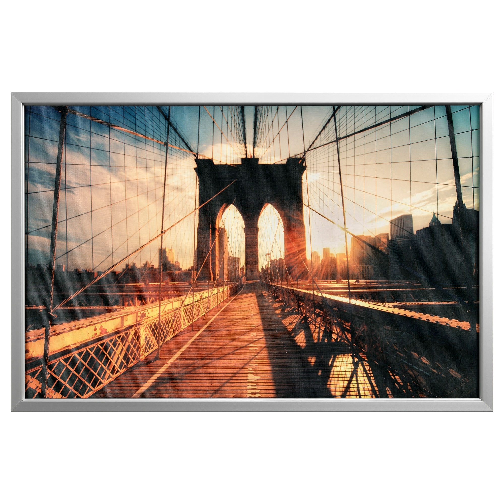 Ikea Canvas Wall Art with Well known Canvas Prints & Art - Framed Pictures - Ikea