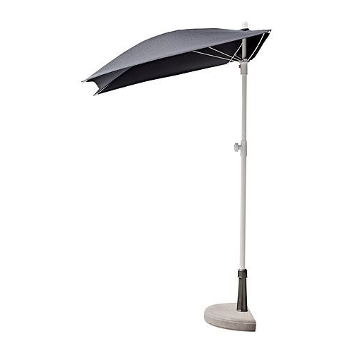 Ikea Patio Umbrellas – Techieblogie With Current Ikea Patio Umbrellas (Gallery 15 of 15)