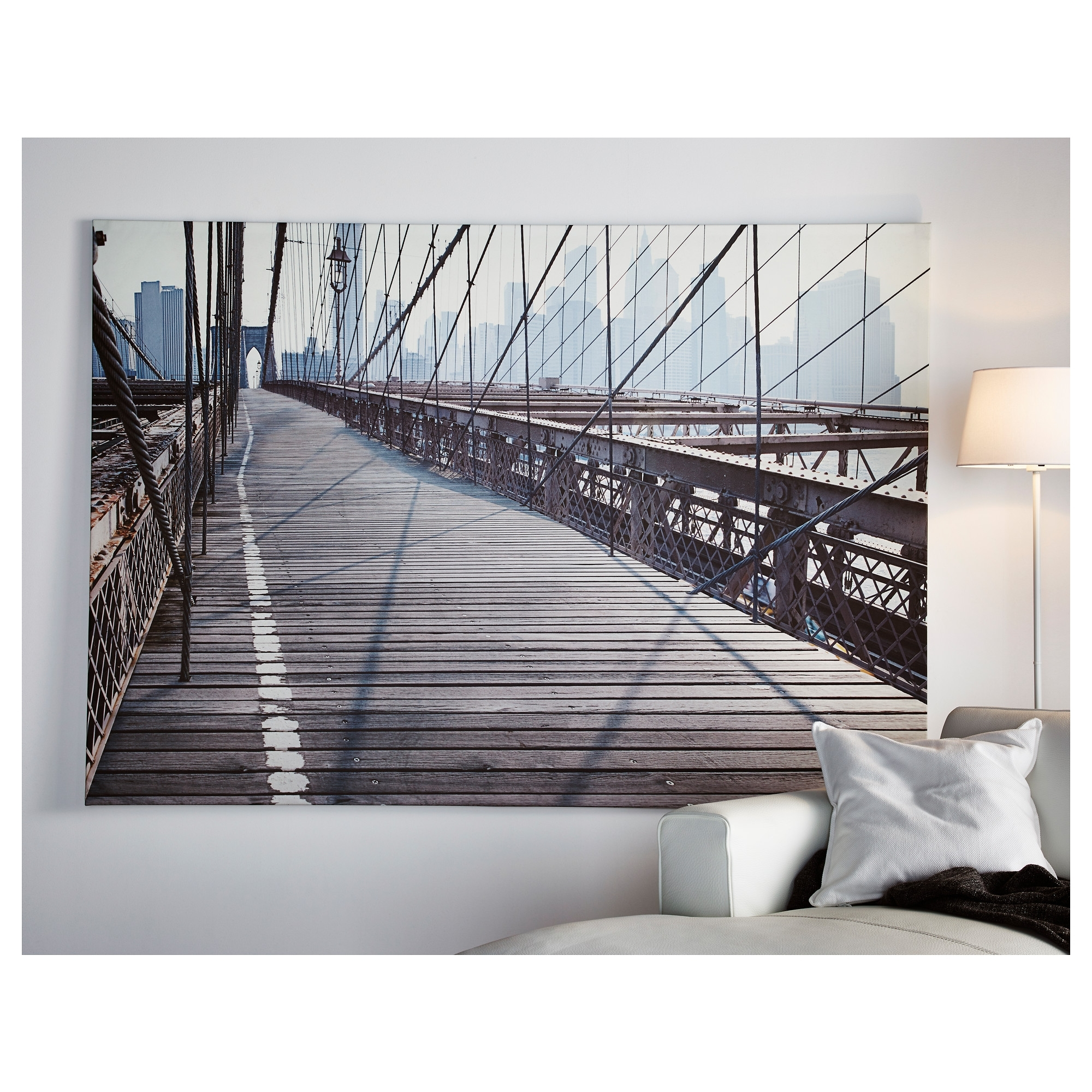 Ikea Wall Art Canvas – Arsmart Throughout Well Known Ikea Canvas Wall Art (View 7 of 15)