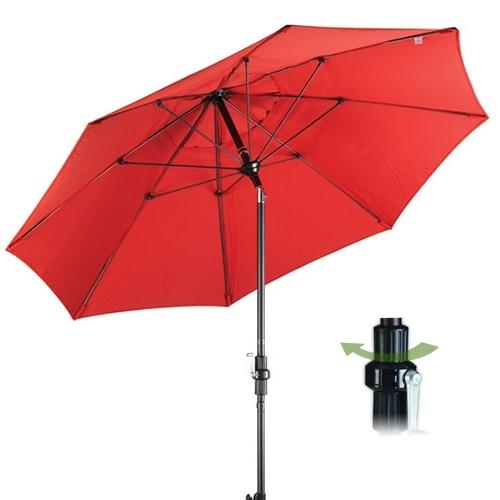 Ipatioumbrella For Tilting Patio Umbrellas (Gallery 2 of 15)