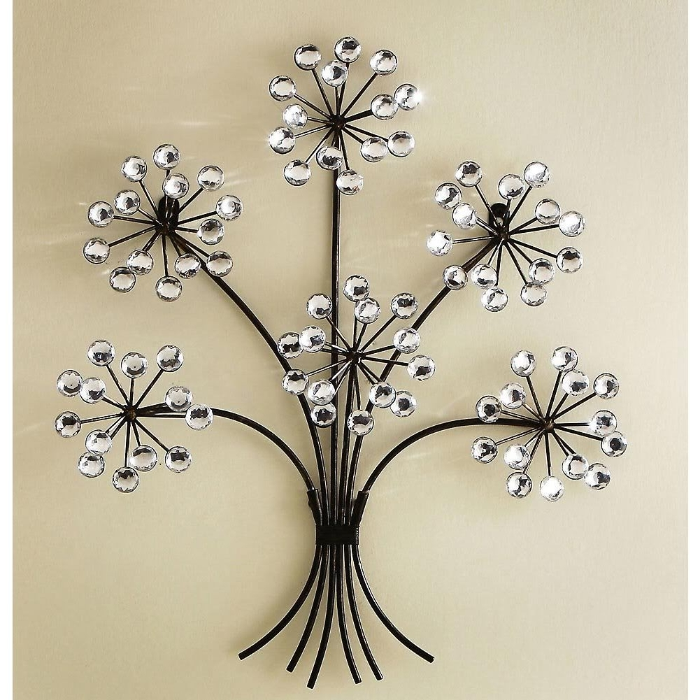Iron Wall Art – Blogtipsworld With Preferred Metal Wall Art Decors (View 2 of 15)