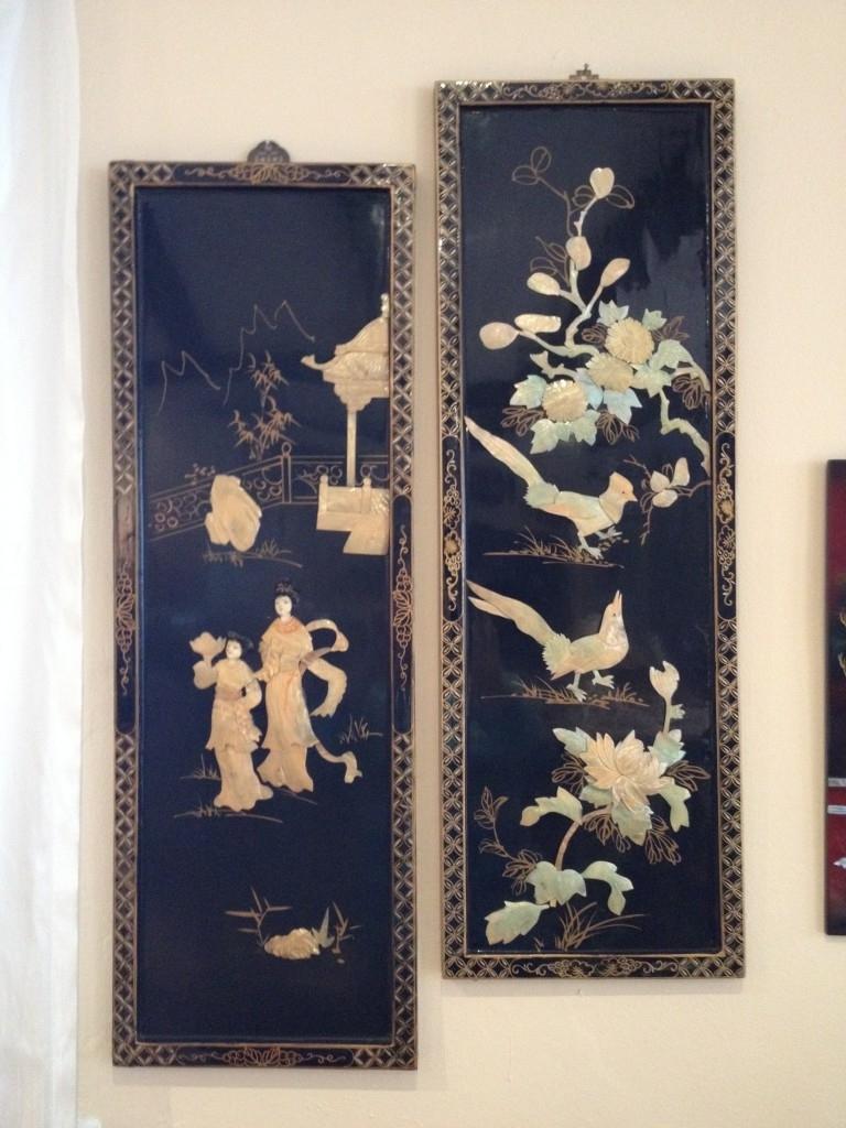 Japanese Wall Art Regarding 2017 Japanese Wall Art – Aladin La Cala S.l (View 12 of 15)