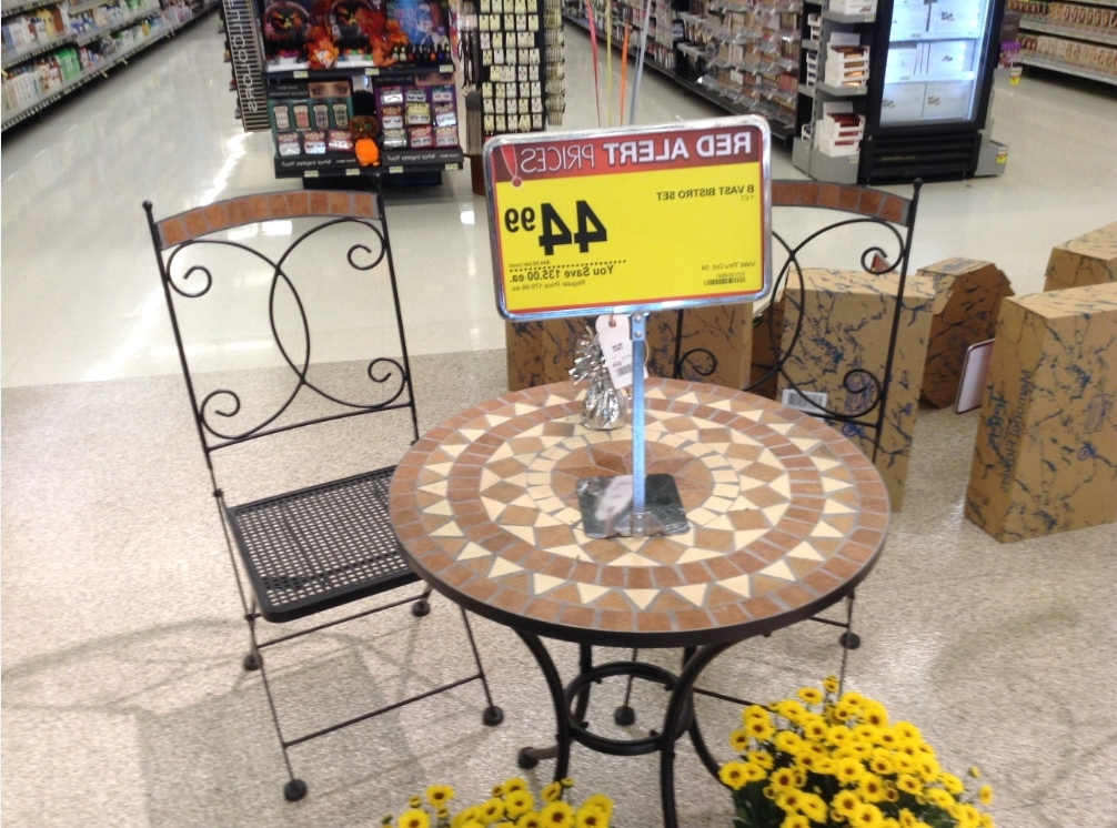 Jewel Patio Umbrellas Regarding Best And Newest Jewel Osco Patio Furniture – Patio Ideas (Gallery 7 of 15)