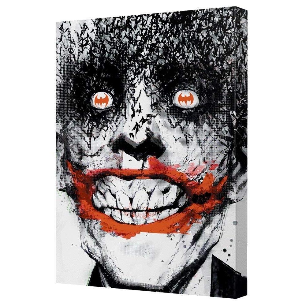 """Joker Bats (8"""" X 12""""): Posters"""