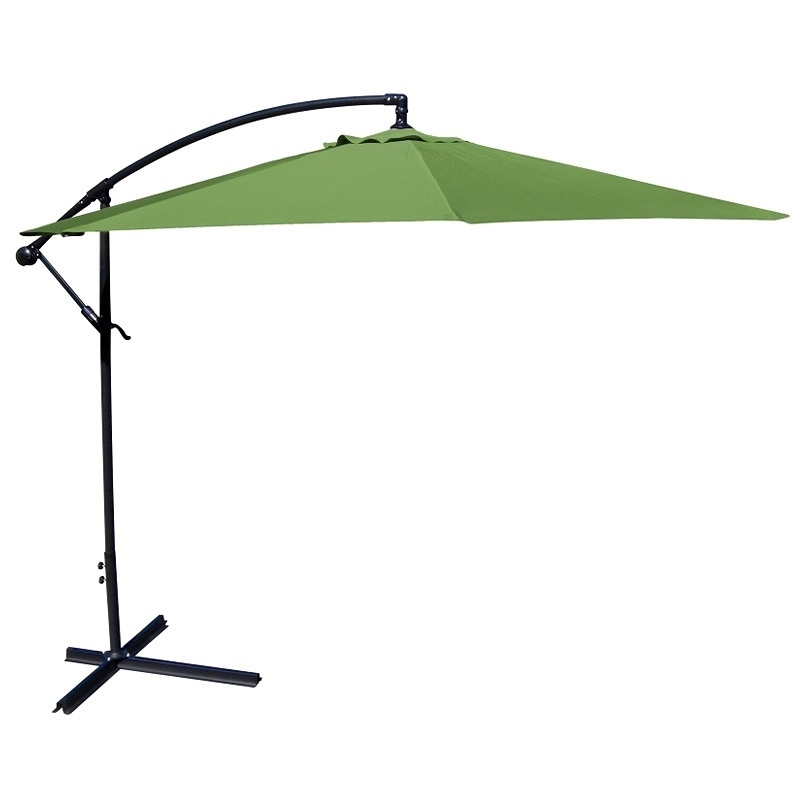 Jordan Patio Umbrellas With Trendy Patio Umbrellas – Jordan Manufacturing Company, Inc. (Gallery 5 of 15)