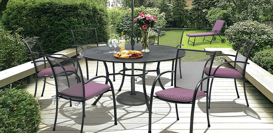 Kettler Patio Umbrellas intended for Most Up-to-Date Awesome Kettler Outdoor Furniture For Elegant Garden Furniture Table