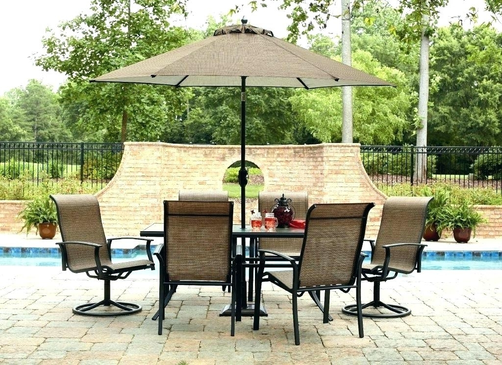 Kmart Patio Umbrellas Inside 2018 Fearsome Kmart Martha Stewart Patio Umbrellas Martha Stewart (Gallery 9 of 15)
