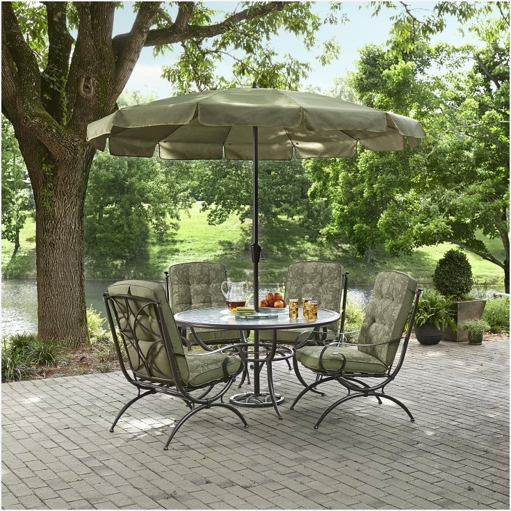 Kmart Patio Umbrellas Inside Fashionable Kmart Patio Umbrella » Inspire Furniture Alluring Kmart Patio (Gallery 10 of 15)