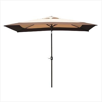 Kohls Patio Umbrellas Within Well Liked Rectangular Patio Umbrella Clearance » Best Of Kohls Patio Umbrella (View 12 of 15)