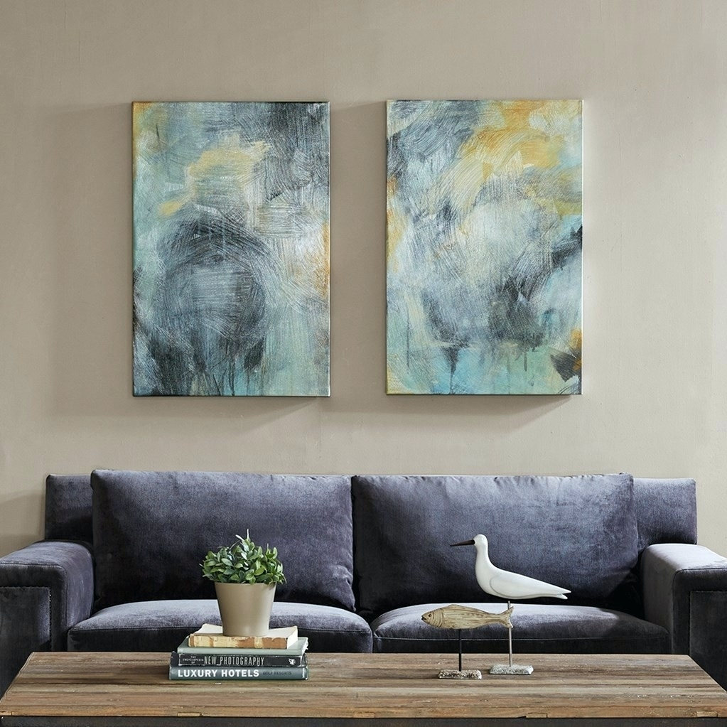 Large Abstract Canvas Art Displaying Gallery Of Large Abstract Wall Regarding Most Current Large Abstract Wall Art (View 5 of 15)