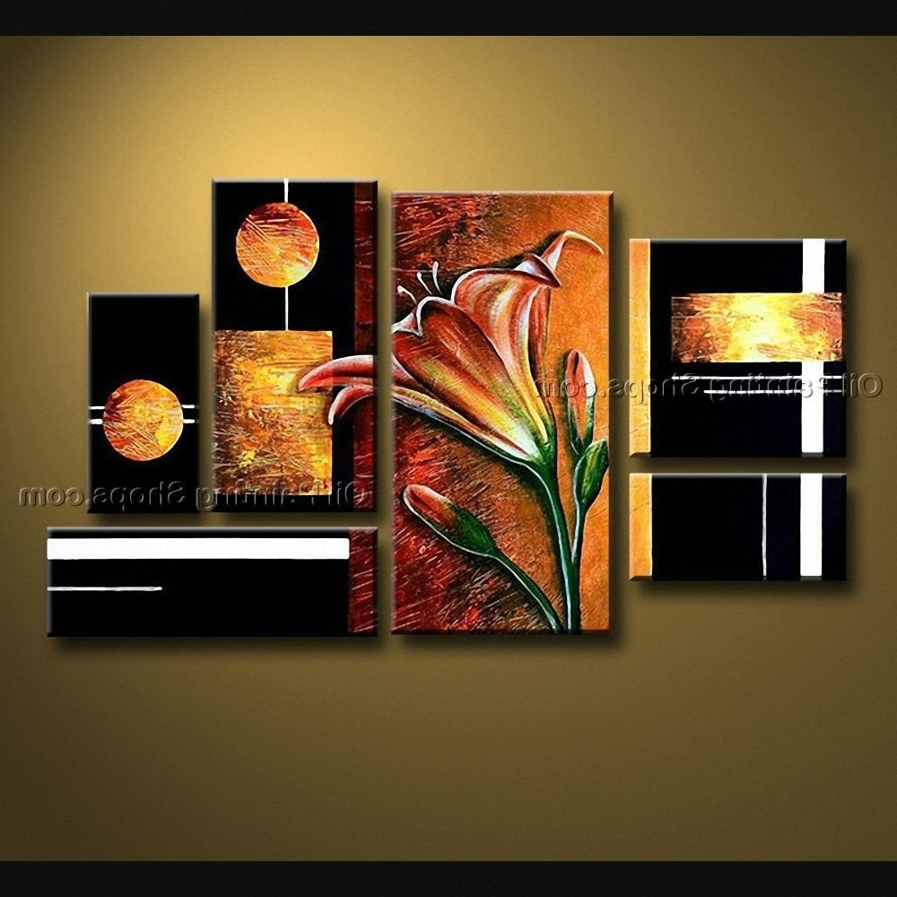 Large Canvas Painting Wall Art Within Newest Canvas Painting Ideas For Living Room Canvas Painting Ideas For (View 3 of 15)
