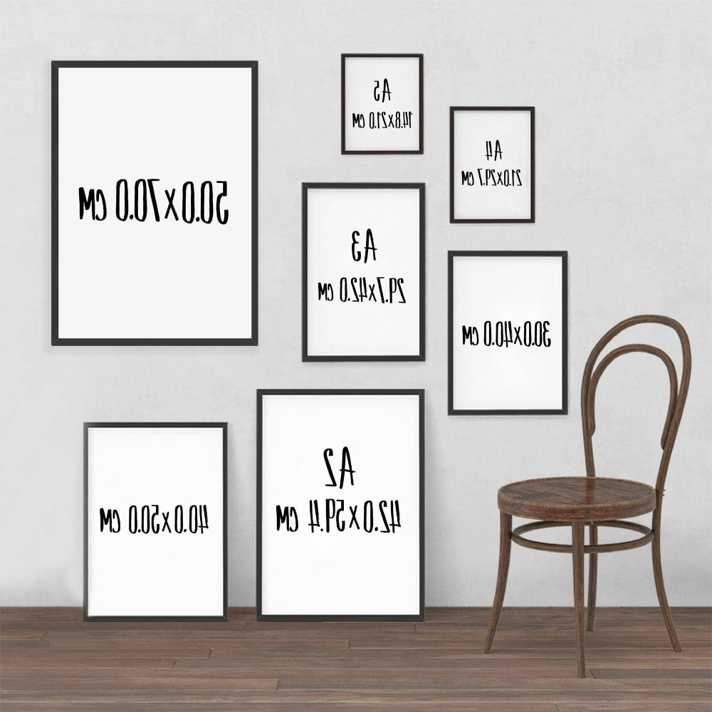 Latest Love Is Patient Wall Art Pertaining To Love Is Patient Kind Prints Poster Home Living Room Bible Verse Wall (View 4 of 15)