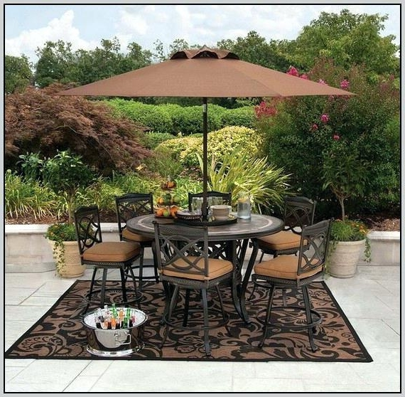Latest Sams Club Patio Furniture Patio Furniture Online Shopping At Club Pertaining To Sams Club Patio Umbrellas (View 6 of 15)