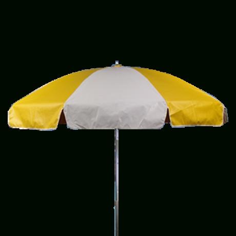 Latest Vinyl Patio Umbrellas In Laurel Collection  (View 8 of 15)