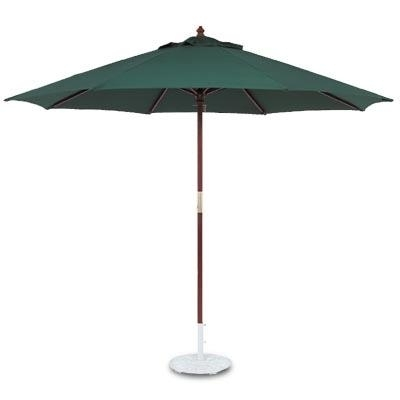Latest Wooden Patio Umbrellas Intended For Patio Umbrellas Commercial Grade (View 9 of 15)