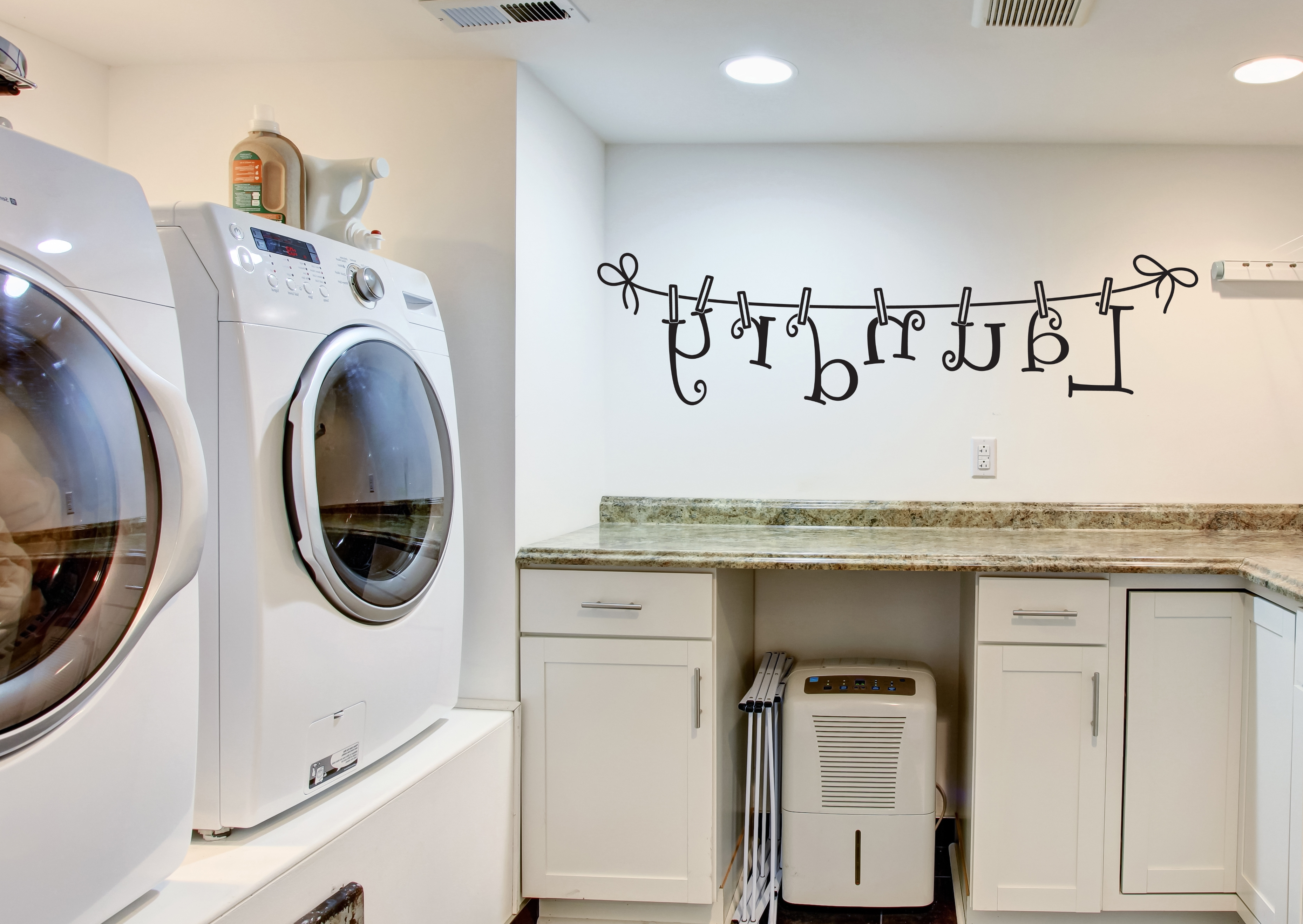 Laundry Room Wall Art In Famous Laundry – Wall Decor For Laundry Room – (View 4 of 15)
