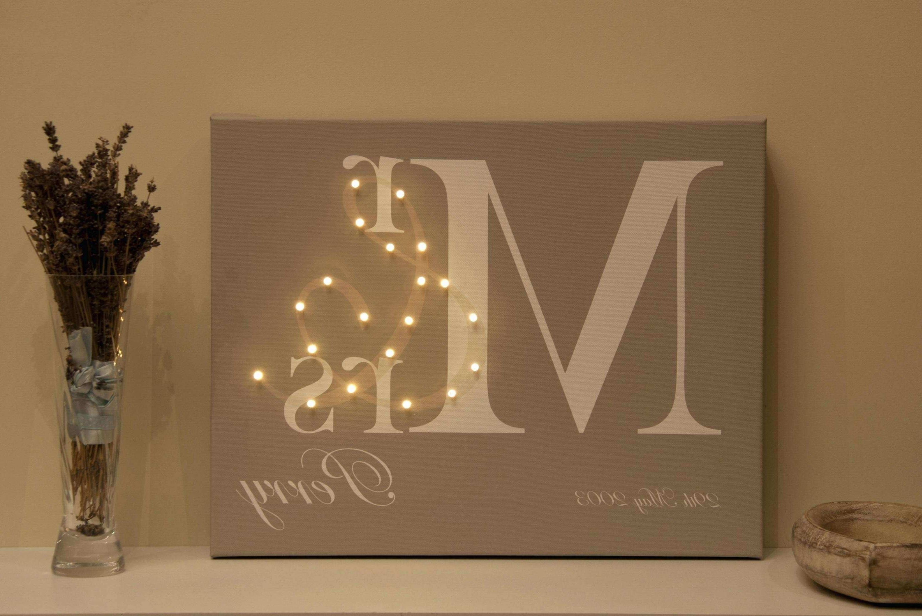 Lighted Pictures Wall Decor Lovely 19 Best Of Lighted Wall Art Throughout Well Liked Lighted Wall Art (View 13 of 15)