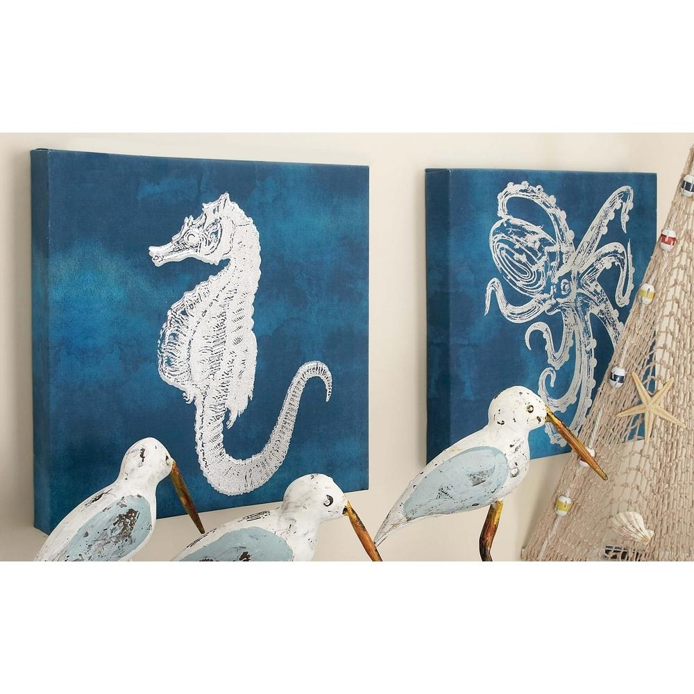 Featured Photo of Sea Life Wall Art