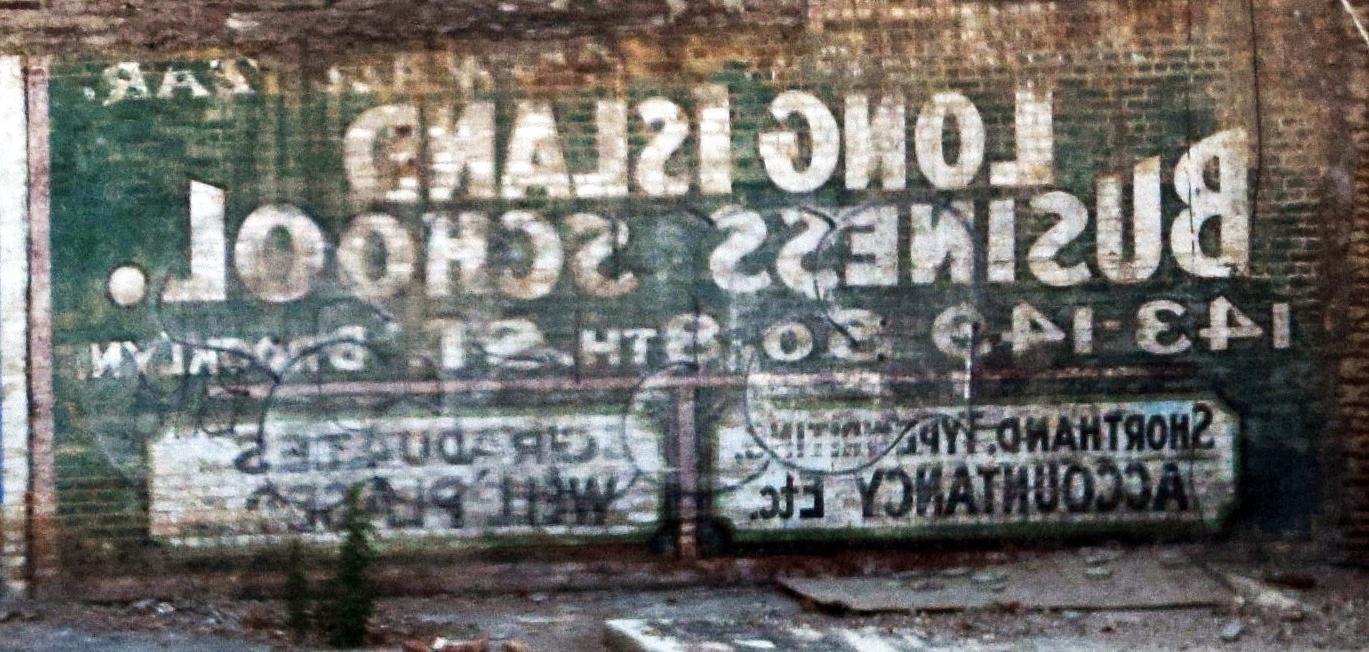 Long Island Wall Art Regarding Newest Glimpses From Ridgewood's Past – Long Island Business School (View 9 of 15)