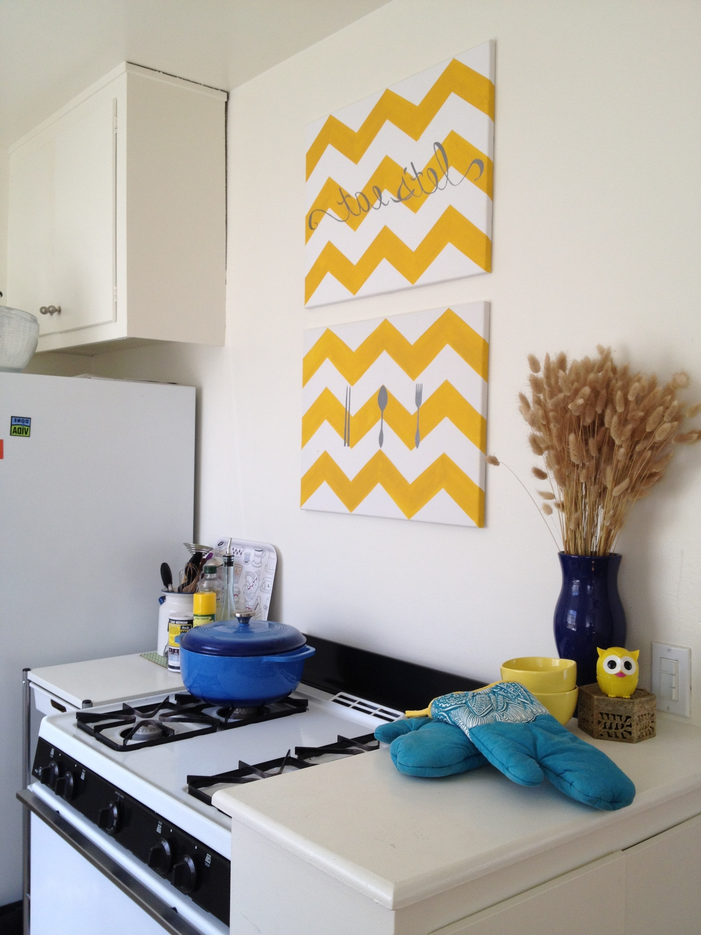 Lovely Easy Wall Art Ideas (View 3 of 15)