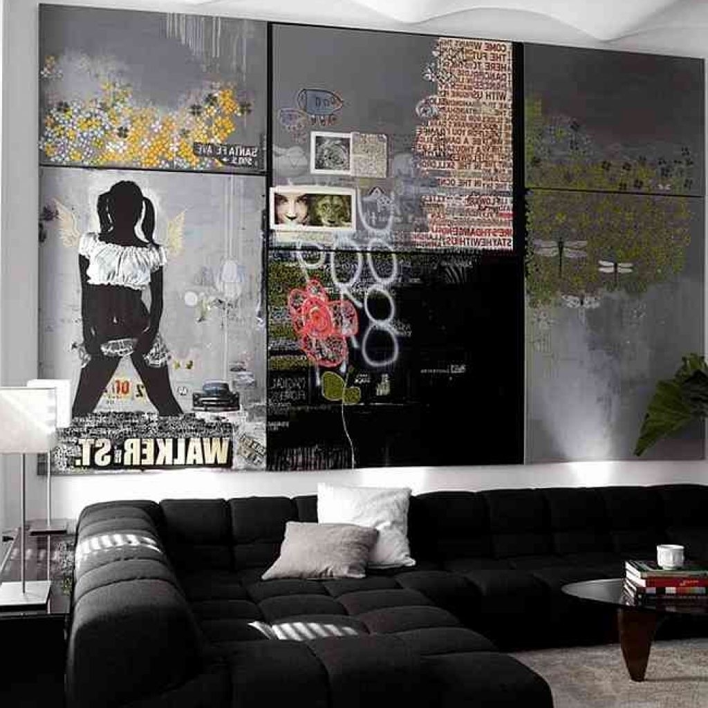 Manly Wall Art Throughout Famous Wall Art Ideas For Living Room Petite Manly Wall Decor Choice Image (View 8 of 15)