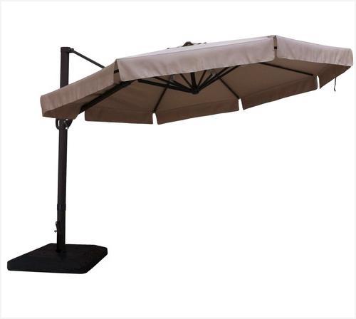 Menards Patio Umbrellas Throughout Best And Newest Menards Patio Umbrellas Impressive Design » Elysee Magazine (View 8 of 15)