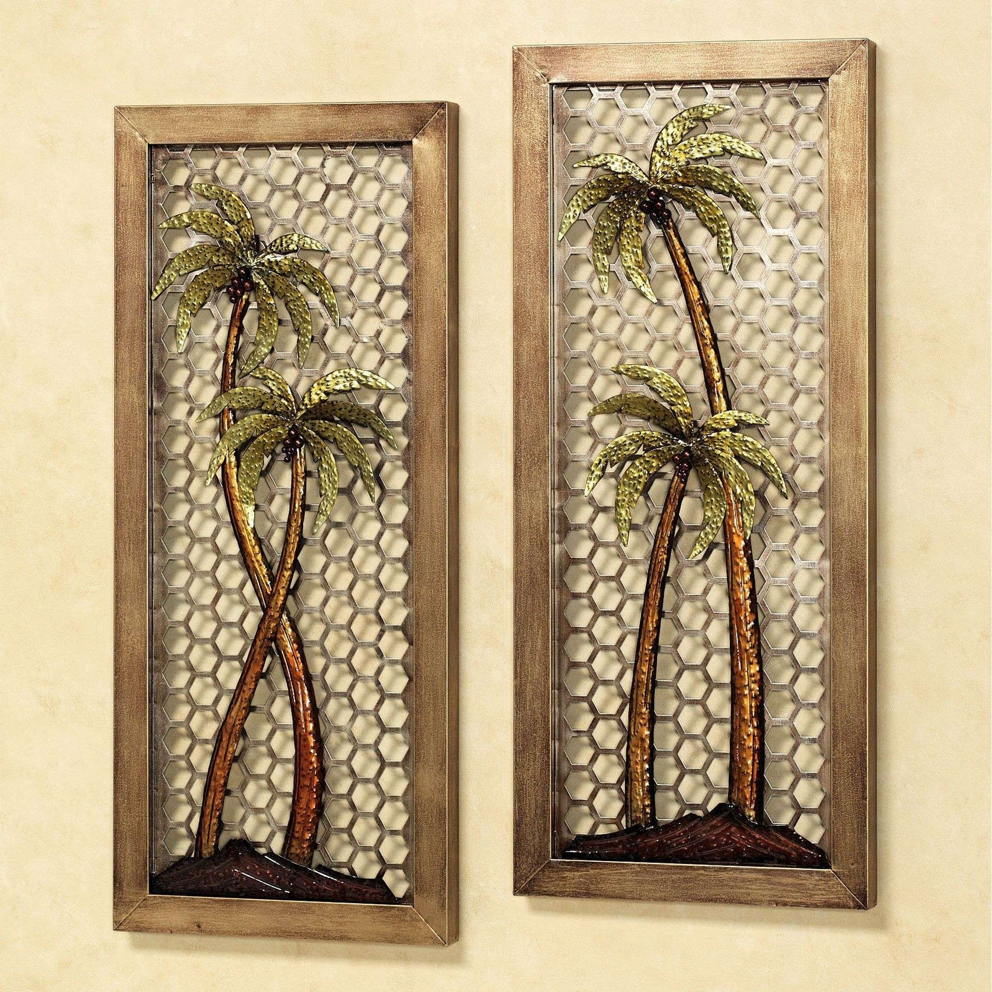 Metal Pictures For Wall Elegant Decorative Metal Wall Art Panels In Preferred Wood And Metal Wall Art (View 8 of 15)