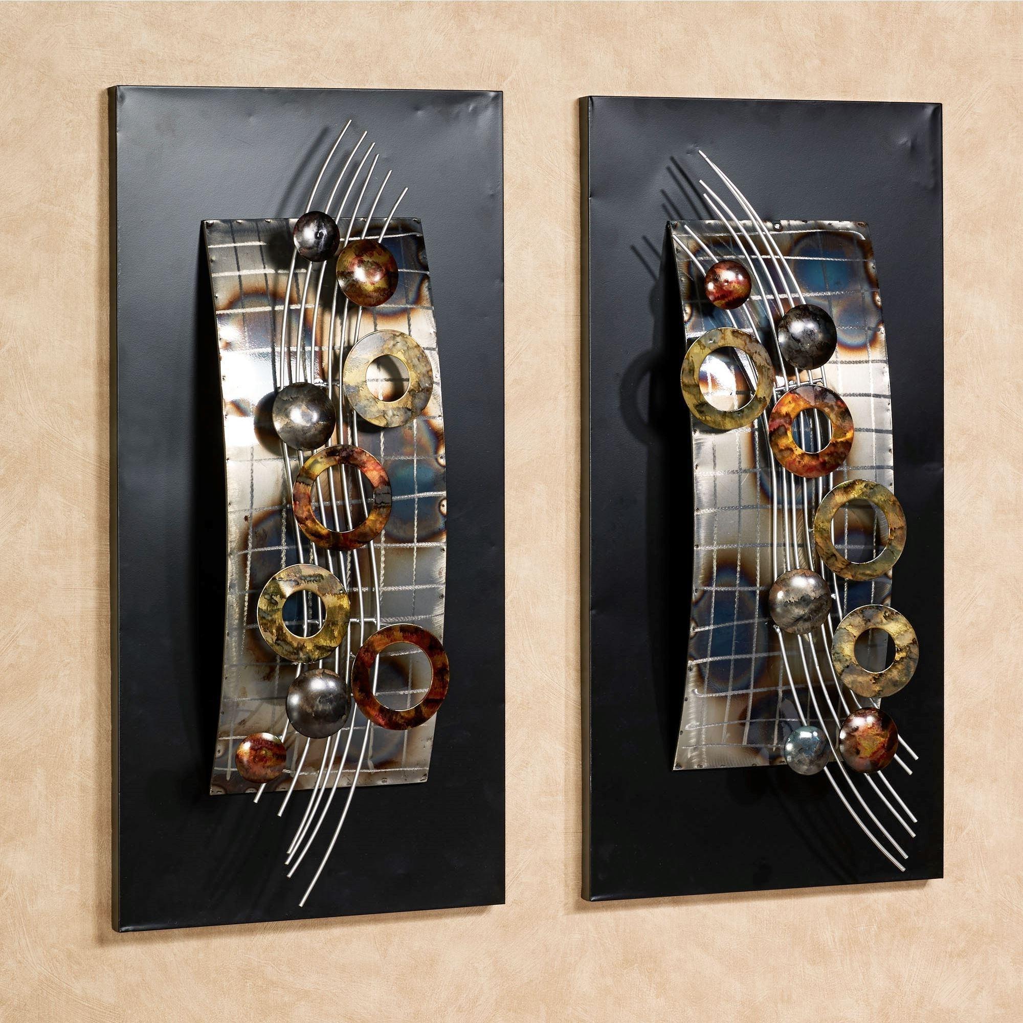 Metal Wall Art Panels – Outdoor Metal Wall Art Panels Outdoor With Regard To Widely Used Wall Art Panels (View 7 of 15)