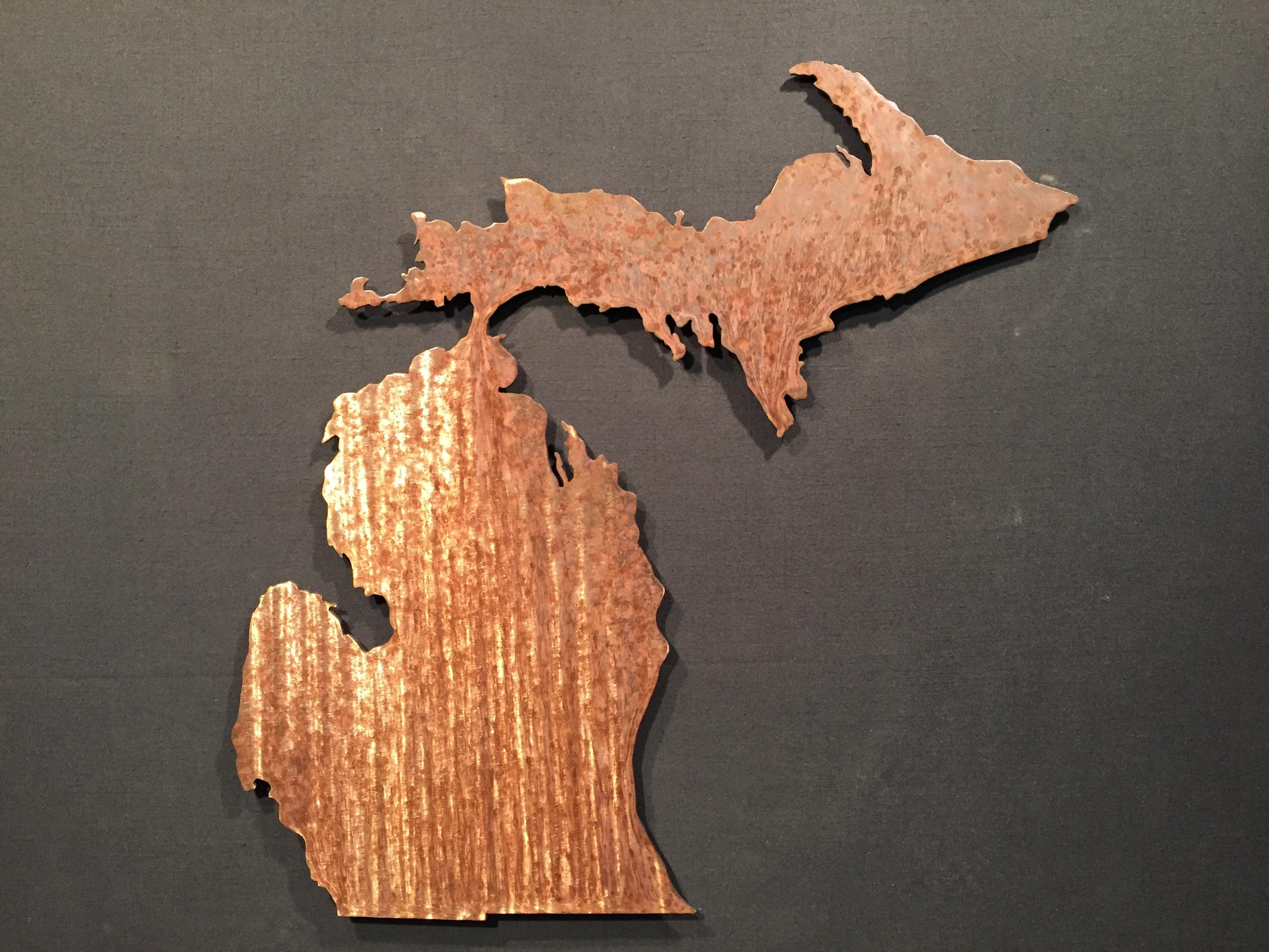 Featured Photo of Michigan Wall Art