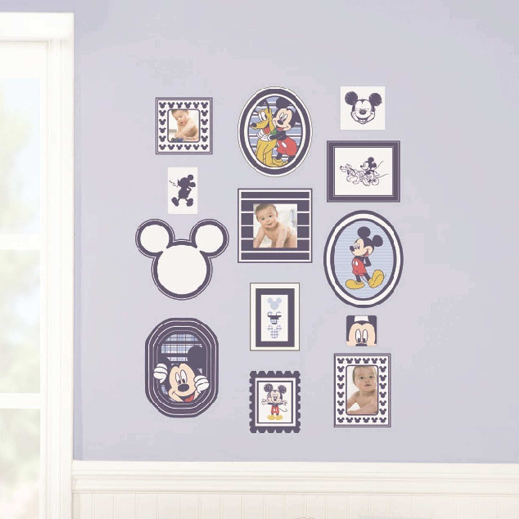 Mickey Mouse Wall Pictures Elegant Gallery Of Mickey Mouse Canvas Pertaining To Recent Mickey Mouse Canvas Wall Art (View 15 of 15)