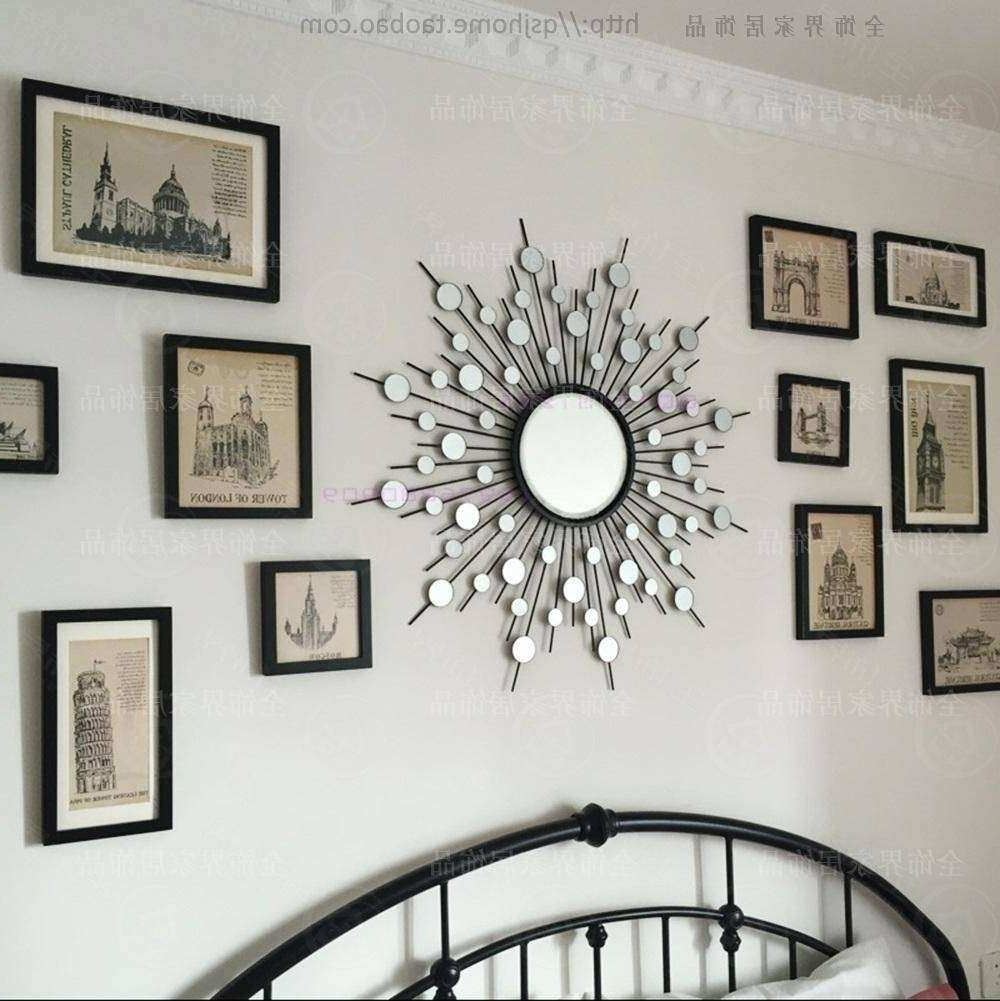 Mirrored Wall Art In 2018 Metal And Mirror Wall Art Beautiful 2018 Best Of Modern Mirrored (View 15 of 15)