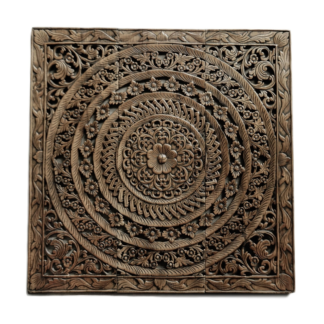 Moroccan Wall Art With Regard To 2018 Moroccan Wood Wall Art – Elitflat (View 6 of 15)