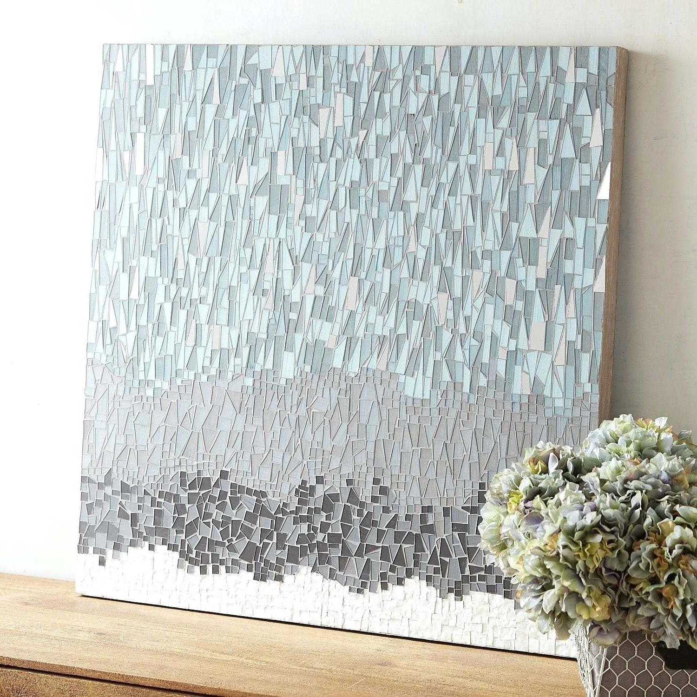 Mosaic Wall Art Glass Mosaic Wall Art For Sale – Ryauxlarsen Regarding Latest Mosaic Wall Art (View 13 of 15)
