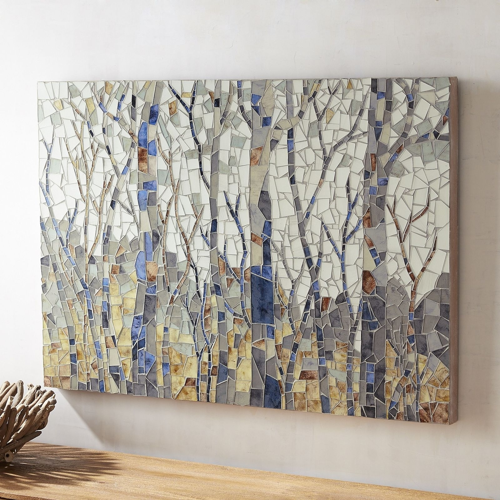 Mosaic Wall Art Regarding Well Known Mosaic Wall Art Amazing Mosaic Wall Art – Wall Decoration Ideas (View 6 of 15)