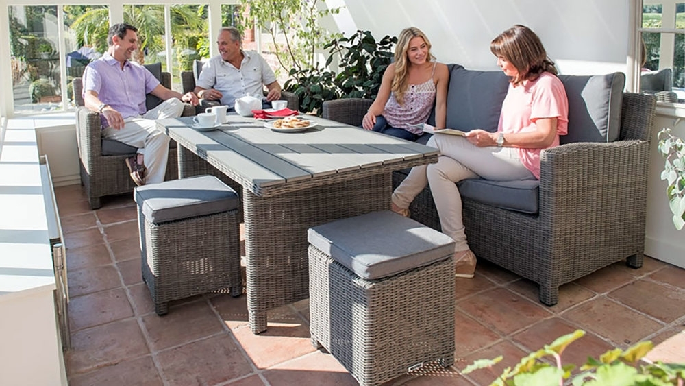 Most Current Kettler — Patio World With Kettler Patio Umbrellas (View 10 of 15)