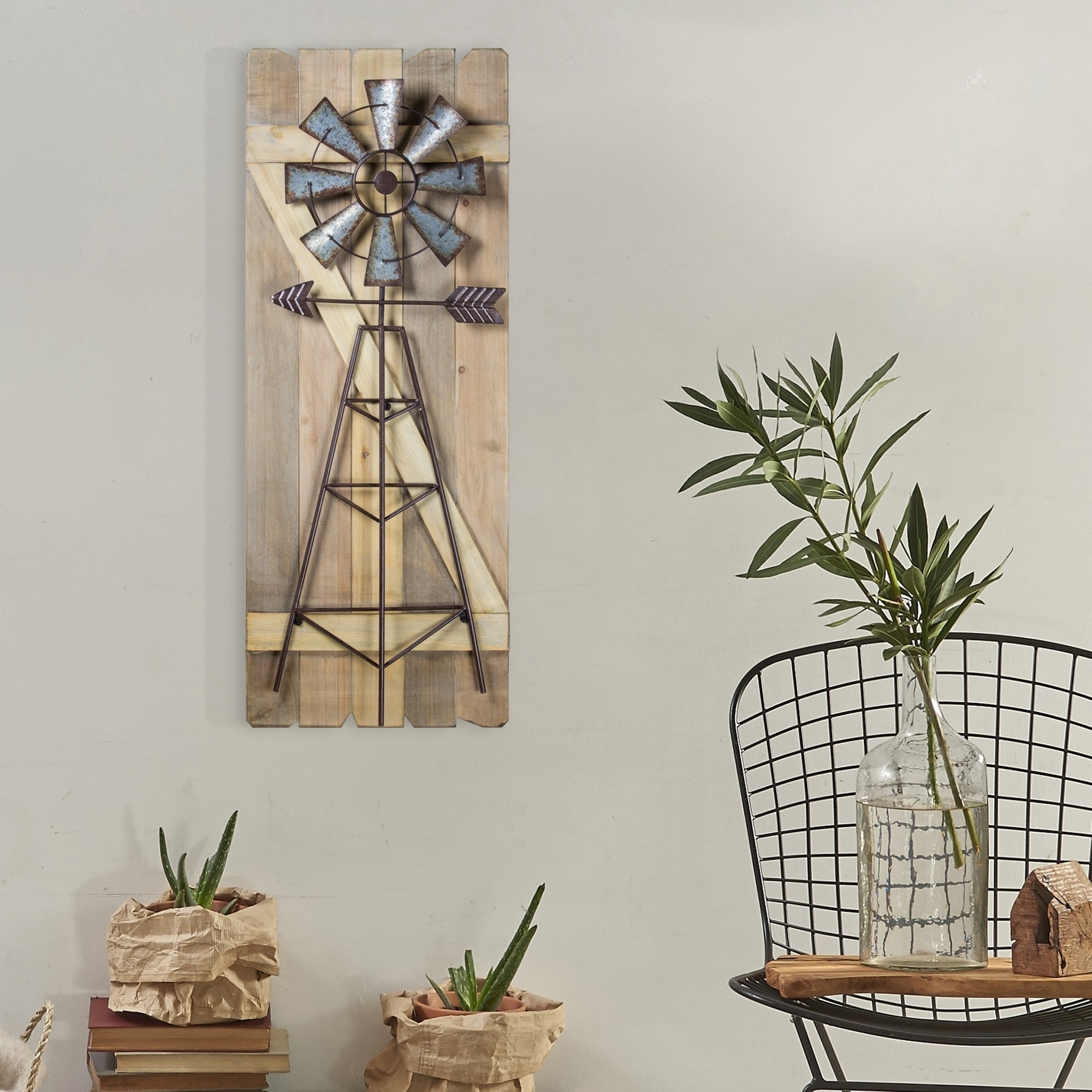Most Current Magnificent Metal Windmill Wall Decor Crest Wall Art Ideas Throughout Windmill Wall Art (View 6 of 15)