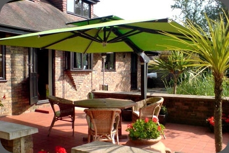 Most Current Outdoor Patio Umbrellas With Fabulous Outdoor Patio Umbrella 1000 Images About Patio Umbrellas On (View 7 of 15)