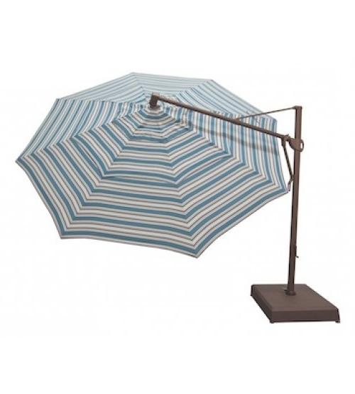 Most Current Sunbrella Striped Patio Umbrella Great Striped Patio Umbrella Inside Striped Sunbrella Patio Umbrellas (View 8 of 15)