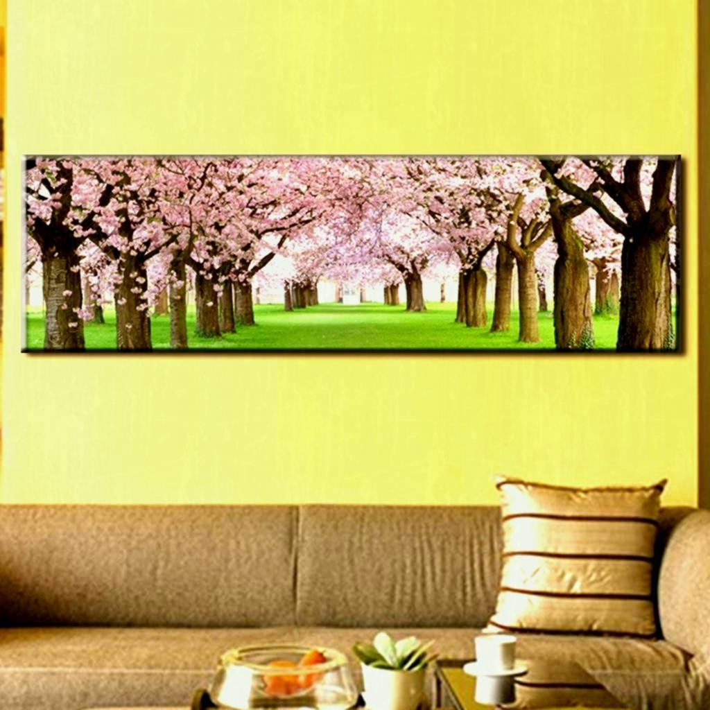 Most Popular Large Canvas Painting Wall Art Pertaining To Large Canvas Wall Art Framed Prints Alley Home – Creative Living (View 10 of 15)