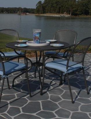 Most Popular Outdoor Patio Furniture: Kettler Patio Furniture Inside Kettler Patio Umbrellas (View 6 of 15)