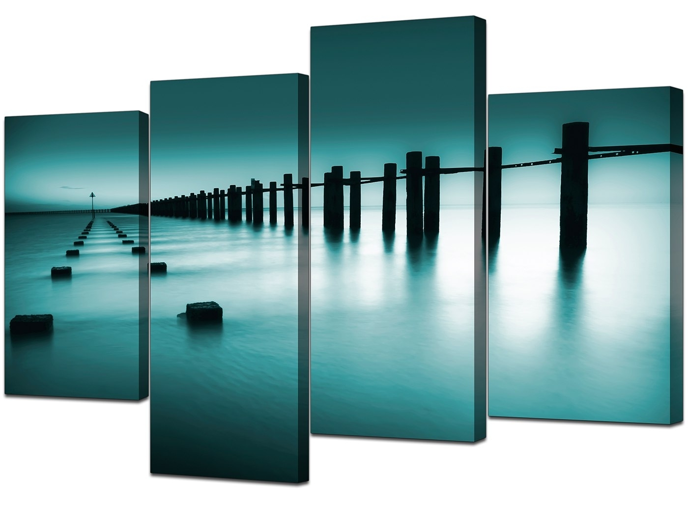 Most Popular Oversized Canvas Wall Art Within Decor: Decorate Bedroom Ideas With Large Canvas Wall Art In (View 15 of 15)