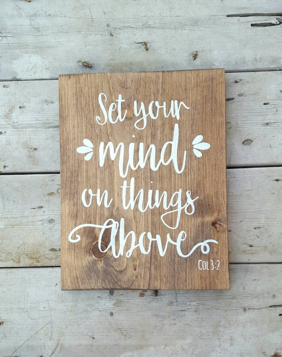 Most Popular Wood Wall Art Quotes Pertaining To Best 15 Of Wooden Wall Art Quotes Design Ideas Of Wall Art Sayings (View 8 of 15)