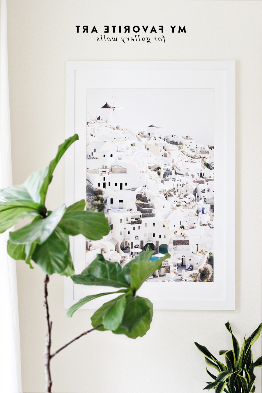 Most Recent Art For Walls For Perfect Art For Your Gallery Wall – Ashlee Proffitt (View 12 of 15)