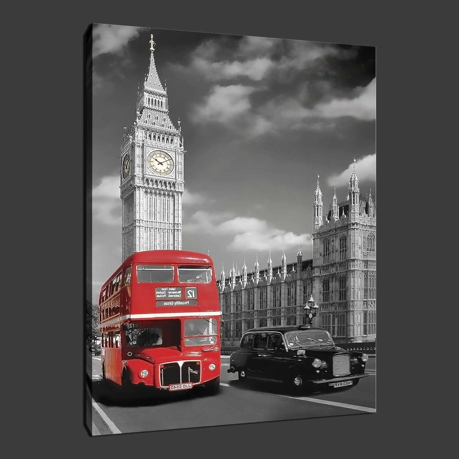 Most Recent Canvas Print Pictures. High Quality, Handmade, Free Next Day Delivery (View 12 of 15)