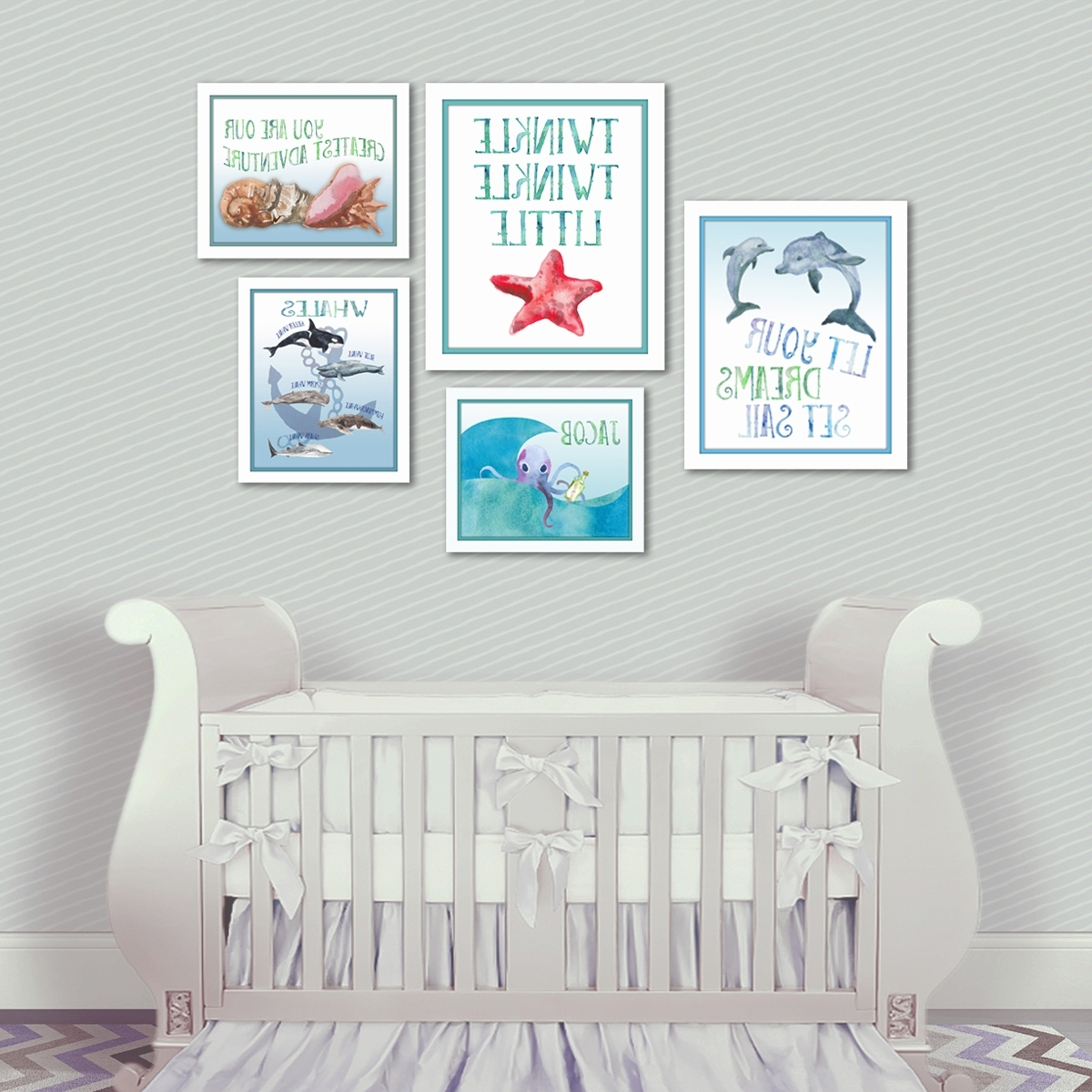 Most Recent Nautical Wall Art – Culturehoop In Nautical Wall Art (View 6 of 15)
