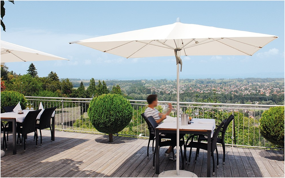 Most Recent Patio Umbrellas For High Wind Areas In High Wind Patio Umbrellas Popularly » Elysee Magazine (View 2 of 15)