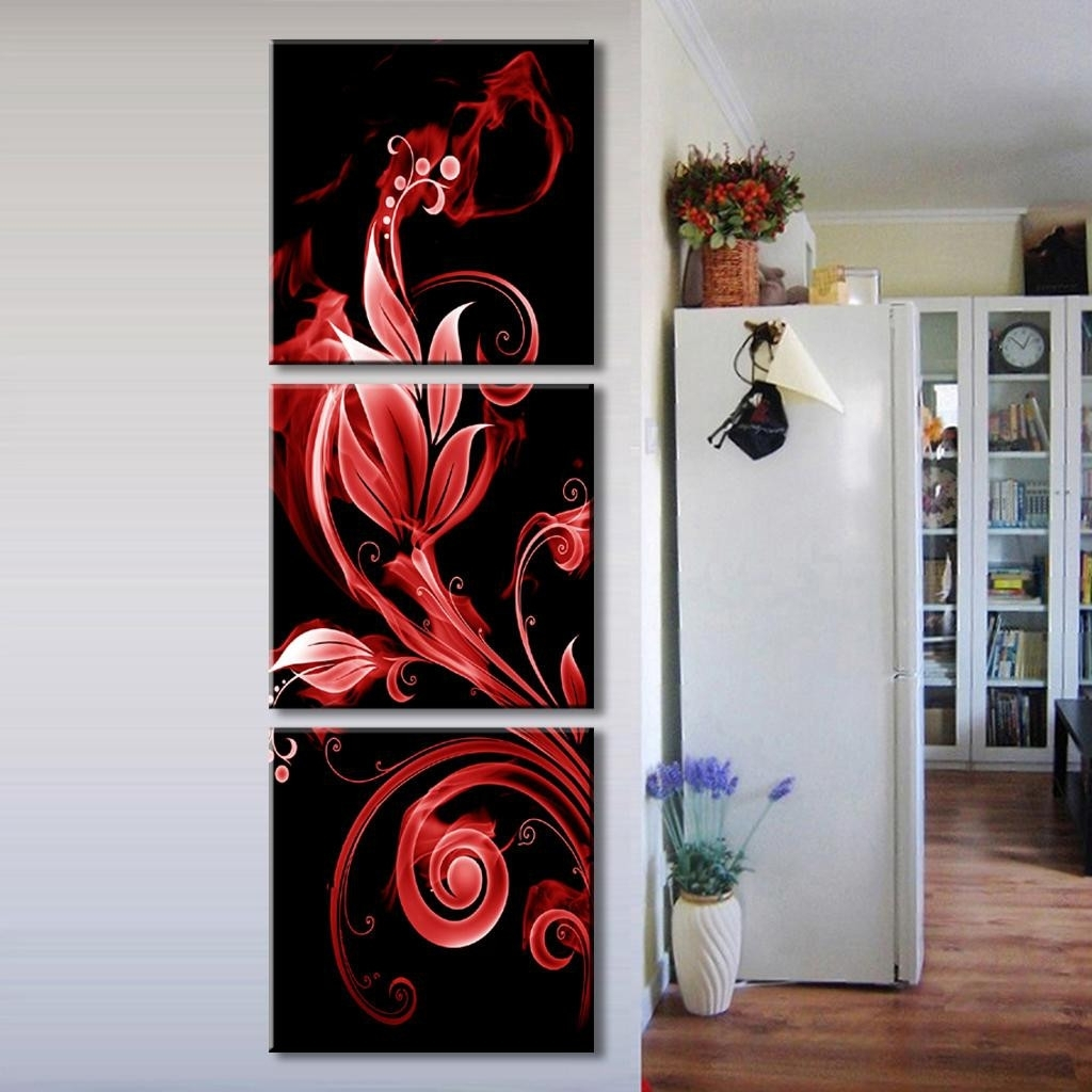 Most Recent Vertical Metal Wall Art Inside 40 Awesome Vertical Wall Art Design Ideas Of White Metal Wall Art (View 7 of 15)